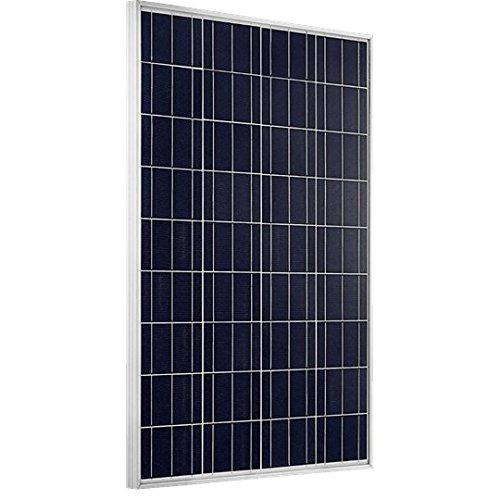 Giosolar Panel Solar 100 W Poly fotovoltaica mó dulo solar para Home 12 V Carga de la baterí a