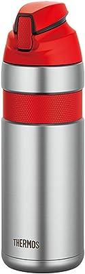 THERMOS(サーモス) 真空断熱ストローボトル FFQ-600 600ml
