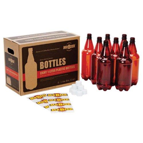 mr beer pet bottles - 1