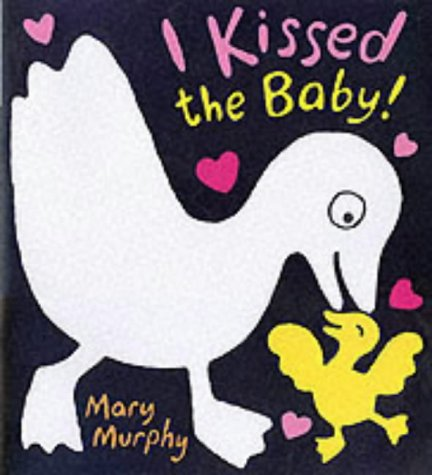 I Kissed the Baby! PDF