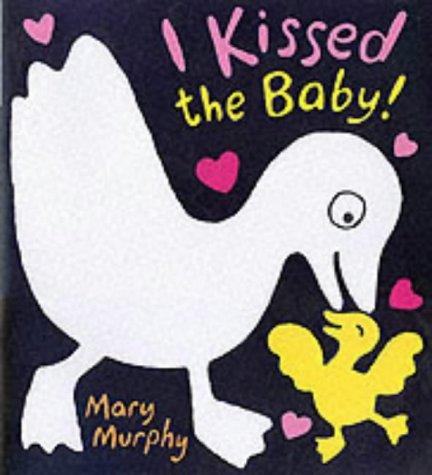 Download I Kissed the Baby! pdf epub