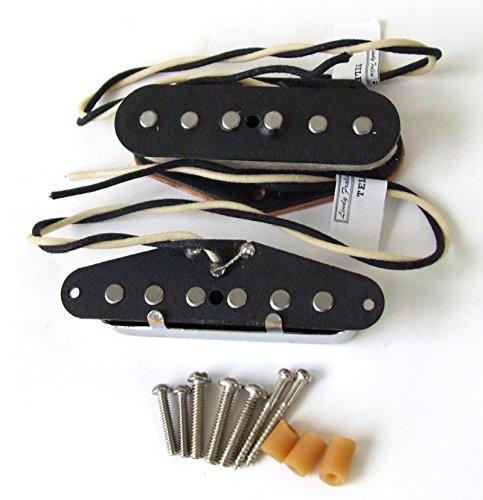 Lindy Fralin TELECASTER SET エレキギター用ピックアップ テレキャスター用   B00I2H6Z3O
