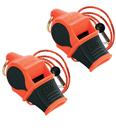 Fox 40 Cushion Whistle Lanyard product image