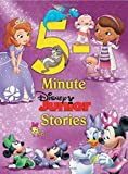 5-Minute Disney Junior Stories (5-Minute Stories)