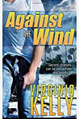 Against the Wind (Florida Sands Romantic Suspense) Paperback
