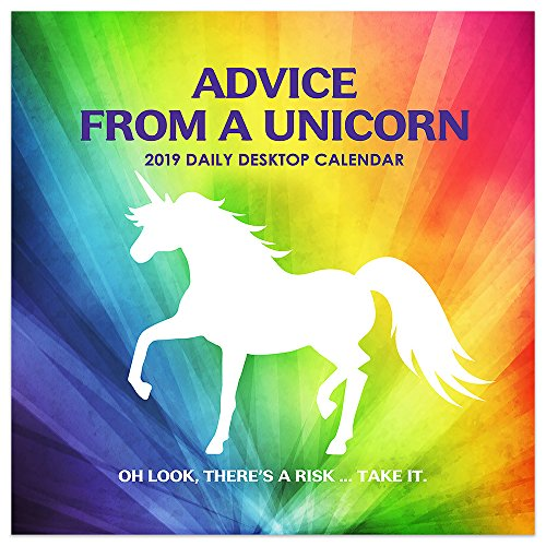 2019 Advice from a Unicorn Daily Desk ()