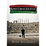 Rory's Libyan Journal