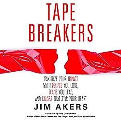 Tape Breakers