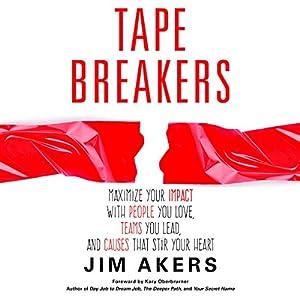 Tape Breakers Audiobook