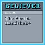 The Secret Handshake | Samantha Hunt