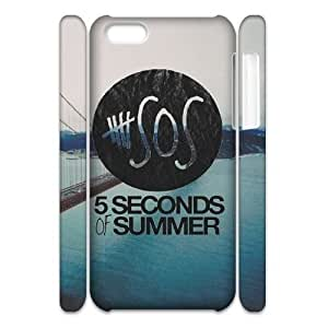 diy phone casediy 3D Case Cover for ipod touch 4 - 5sos case 3diy phone case