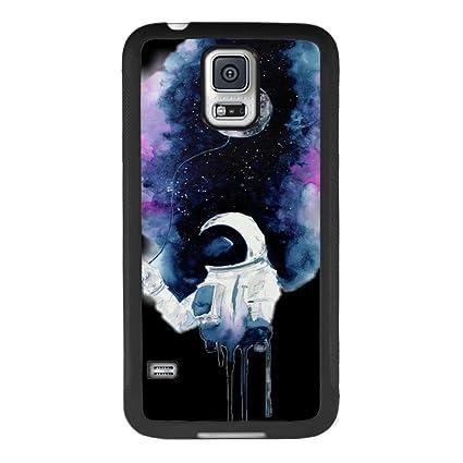 Amazon.com: Carcasa para Samsung Galaxy S5, diseño de ...
