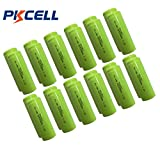 PKCELL A Size Rechargeable Battery Ni-MH A2500mAh 1.2V (24pc)