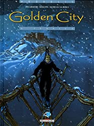 Golden City, Tome 6 : Jessica