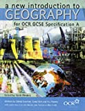 A New Introduction to Geography for OCR Syllabus A, Greg Hart, 0340747072