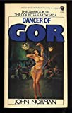 Dancer of Gor (Tarl Cabot, Book 22)