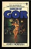 Dancer of Gor, John Norman, 0886771005