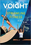 Am/Pm Streamlined Fitness