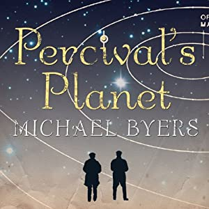 Percival's Planet Audiobook