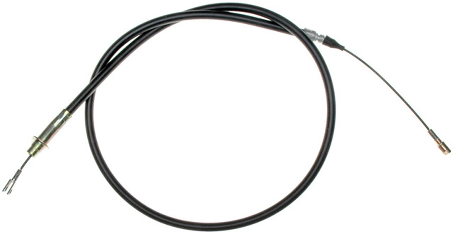 ACDelco 18P761 Professional Rear Passenger Side Parking Brake Cable Assembly