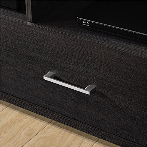 Ameriwood Home Clark TV Stand for TVs up to 70'', Espresso by Ameriwood Home (Image #8)