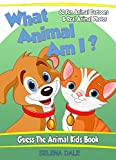 Free eBook - What Animal Am I