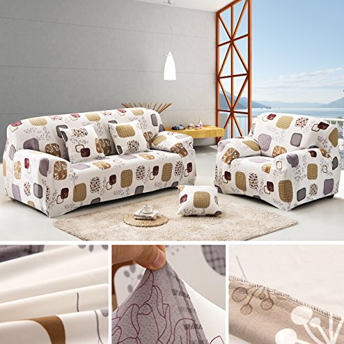 Oversized Chair Covers: Amazon.com