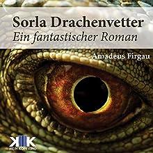 Sorla Drachenvetter (Sorla 3) Hörbuch von Amadeus Firgau Gesprochen von: Thomas Dellenbusch