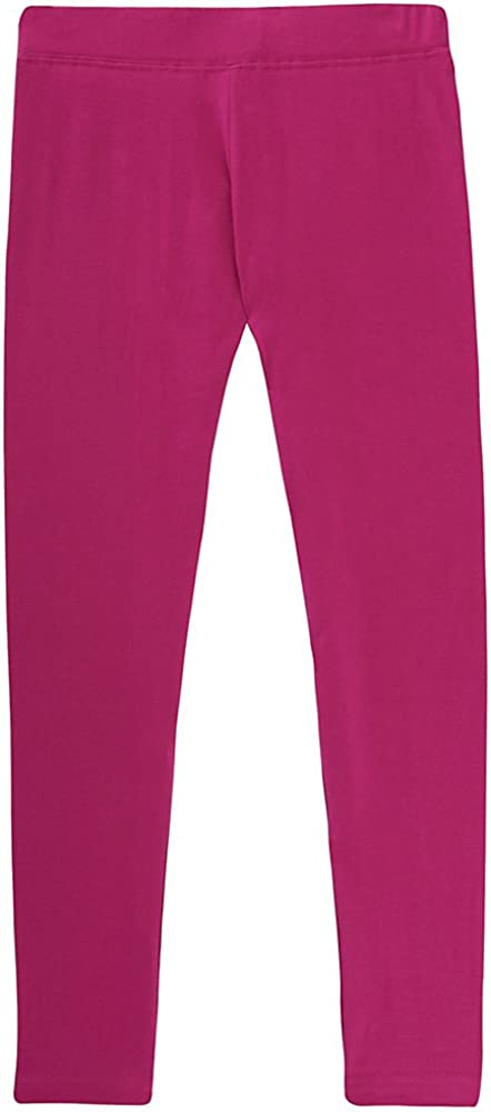 French Toast Girls Solid Legging