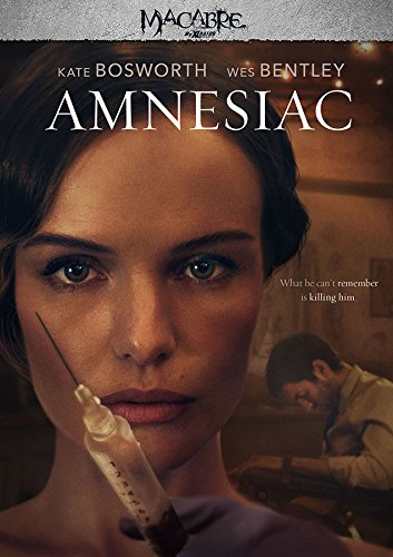 Amnesiac [Blu-ray]