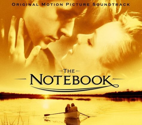 The Notebook by Watertower Music