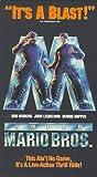 Super Mario Bros [VHS]