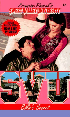 Sweet Valley University Book Series