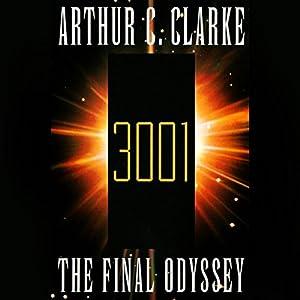 3001 Audiobook