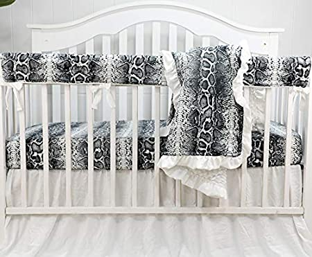 4 Piece Cot Duvet Filling Set 120x90 Baby Nursery Bedding Set Bear /& Ladders Yel