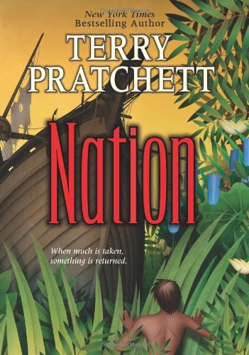 Download By Terry Pratchett Nation (1st First Edition) [Hardcover] pdf epub