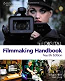 img - for The Digital Filmmaking Handbook by Sonja Schenk (2011-07-01) book / textbook / text book