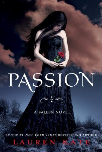 Passion - Book #3 of the Fallen