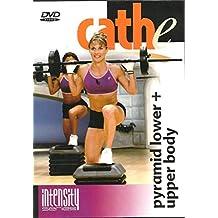 Cathe Friedrich's Intensity Series: Pyramid Upper & Pyramid Lower Body DVD