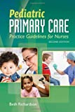 Pediatric Primary Care, Beth E. Richardson, 1449600433