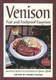 Venison, , 1595433244