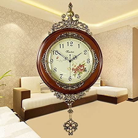 Tavoli Da Giardino Antichi.Lying Orologi Grandi Antichi Living Wall Clock Camera Muto