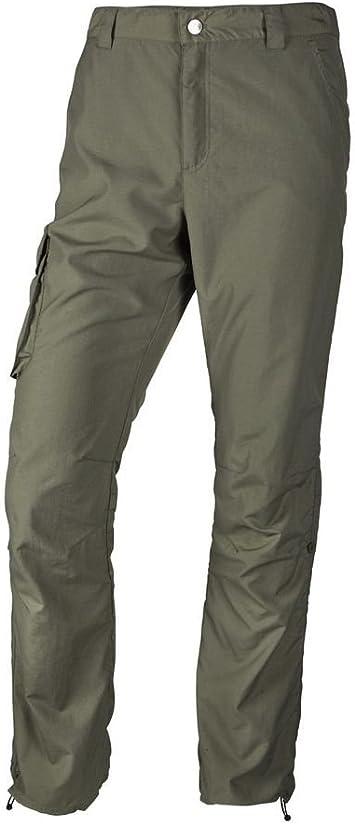 Crivit Bionic Finish Eco Pantalones De Senderismo Para Hombre 3 4 48 Amazon Es Deportes Y Aire Libre