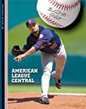 American League Central, David Fischer, 1592968376