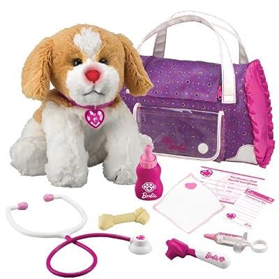 Barbie Hug N Heal Pet Dr Beagle Brown And White by KIDdesigns, Inc