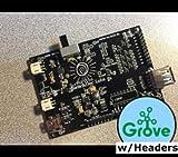 Grove/Header SunAirPlus - Solar Controller/Charger/Sun Tracker/Data Gathering