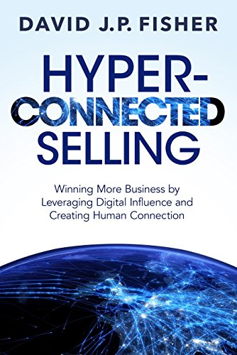 Hyper Connected Selling Leveraging Influence Connection ebook product image