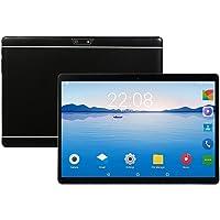 """Tablet de 10""""com 10,1"""" Classic Metal Phone Tablet com função de chamada BlackUS"""
