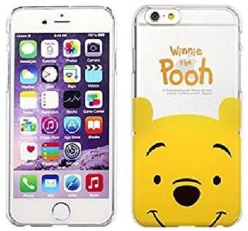38bee05d85 【Disney / ディズニー】iPhone6 Plus / iPhone6s Plus 対応 Disney CUTE Clear Hard CASE