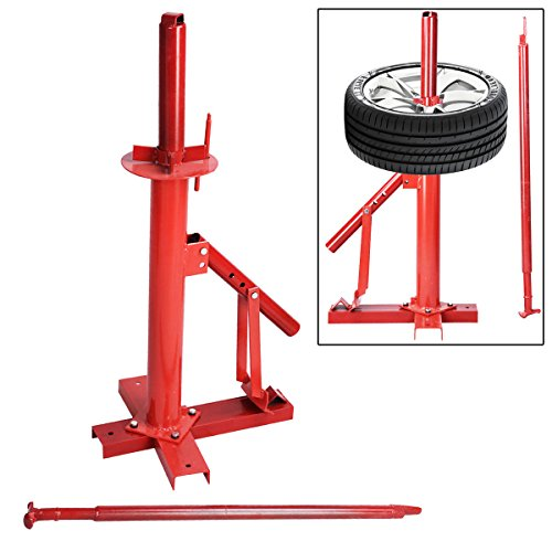 new-manual-portable-hand-tire-changer-bead-breaker-tool-mounting-home-shop-auto